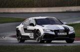 Video: Bezpilota 'Audi RS7' traucas pa Hokenheimas trasi