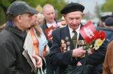 9.maija pasākumi: 'antinacisti' pieteikuši gājienu kara upuru piemiņai