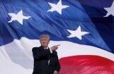 'Time' par gada cilvēku izvēlas Trampu