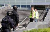 ВИДЕО: Скорая, спецотряды и полиция -