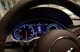 Audi: первый серийный автопилот Traffic Jam Assistant