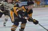 Bļugers un Kivlenieks no NHL tiek nosūtīti uz AHL klubiem
