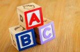 Ieteicamākās rotaļlietas pa vecuma grupām - no dzimšanas līdz piecu gadu vecumam