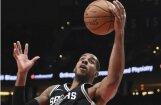 'Spurs' galvenais treneris Popovičs atklāj, kā komandas zvaigzne Oldridžs prasīja aizmainīšanu