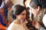 Kas patiesībā notiek tradicionālajās čečenu kāzās