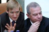 Pēc precizētā sprieduma Sprūdžam par labu Lembergam jāmaksā par 74 eiro mazāk
