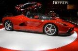 Ради Ferrari филиппинцу пришлось приобрести еще один Ferrari