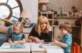 ФОТО, ВИДЕО: Дворец в Грязи. Как живут Пугачева, Галкин и их дети