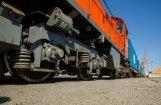 'Latvijas dzelzceļš' aizņemas 31 miljonu eiro investīciju projektu īstenošanai