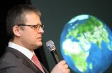 Глава Минздрава Латвии: беженцы могут принести с собой туберкулез и Эболу