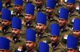 Indijai jābūt gatavai karam divās frontēs, paziņo virspavēlnieks