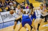 'Vega 1/Liepāja' basketbolistes izcīna trešo vietu apvienotajā čempionātā