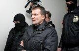 Joprojām apturēta tiesvedība Vaškeviča kukuļdošanas krimināllietā