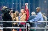 Briedis fantastiskā boksa mačā piedzīvo pirmo zaudējumu karjerā
