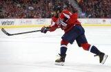 Овечкин обновил собственный рекорд НХЛ по голам в овертаймах