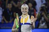 Ostapenko un Sevastova jaunākajā WTA rangā saglabā savas rekordpozīcijas