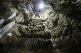В Египте археологи раскопали 17 древних мумий