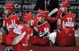 Baltkrievija atspēlējas no divu vārtu deficīta un uzvar Kazahstānu