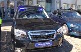 Video: Noziedznieku bieds – kādas būs policijas jaunās automašīnas