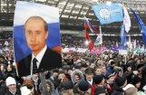 Спецслужбы США: Россия вернет влияние на постсоветском пространстве