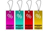 Статистика зафиксировала снижение цен на одежду и обувь в Латвии