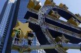Uz ECB padomes sēdi Frankfurtē Rimšēviča vietā devusies viņa vietniece Zoja Razmusa