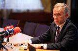 Банк Латвии предлагает снизить подоходный налог с населения и повысить налоги с капитала
