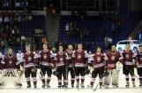 Hokeja izlases trenera amatam palikuši divi kandidāti – ASV un Kanādas speciālisti