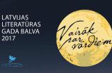 Nobalso par labākajiem Latvijas literatūrā!