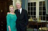 Bijusī mīļākā atklāj satraucošus Klintonu attiecību noslēpumus