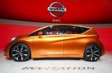 Nissan намерен отбить клиентов VW Golf новым хетчбэком