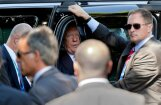 ASV kodolarsenālam jābūt pirmšķirīgam, paziņo Tramps
