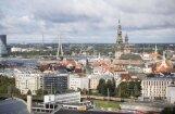 Latvijai ir jāuzmanās ar 'Igaunijas modeļa' pārņemšanu nodokļu sistēmā, brīdina Pasaules Banka
