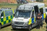 Эймсбери: полиция смогла пообщаться с пострадавшим от