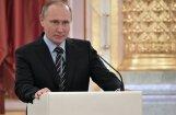 Путин определился с участием в выборах президента России