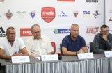 Latvijas handbola virslīgas klubi jaunajā sezonā sola azartiskas un intriģējošas cīņas par titulu