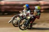 'Lokomotīves' spīdvejisti noliek 'Nice' līgas čempionu pilnvaras