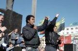ВИДЕО: Айо Бенес в Донецке разоблачил новые власти Украины