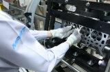 'Mazda' izstrādā benzīna dzinēju, kas būs ekoloģiski tīrāks par elektromotoru