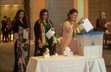 Irākas Kurdistānas neatkarību atbalstījuši 92% referenduma dalībnieku