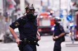 Теракт в Стокгольме: полиция задержала 39-летнего гражданина Узбекистана и его подельника