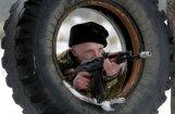 Украинский дипломат: мы надеемся на мир, но готовы сражаться и с оружием в руках