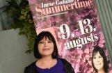 Izziņota 'Summertime – aicina Inese Galante' festivāla programma