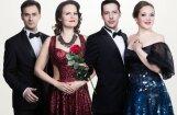Latvijas Nacionālajā operā un baletā būs Valentīndienai veltīts koncerts