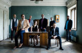 Noklausies! Grupa 'Very Cool People' izdod singlu un piesaka albumu