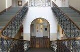 Izziņo Rīgas Starptautiskās laikmetīgās mākslas biennāles norises vietas