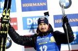 Шипулин выиграл спринт в Контиолахти, у Расторгуева — подиум
