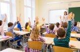 Eksperte: skolēnu vērtēšana pēc ballu sistēmas izkropļo vēlmi meklēt atbildes