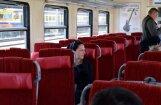 Во всех поездах Pasažieru vilciens установят бесплатный Wi-Fi