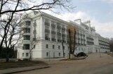 Компания российского бизнесмена назвала сроки восстановления санатория